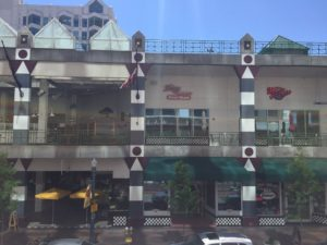 Sale close on Capitol Terrace, new look coming?