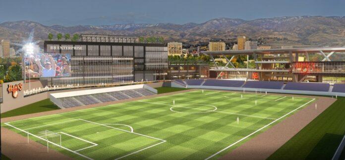 Boise Sports Park