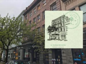 Boise's Bouquet building faces challenges amid plan for high-end restaurant, hotel