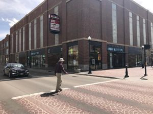 Karaoke bar slated for part of former downtown Urban Outfitters