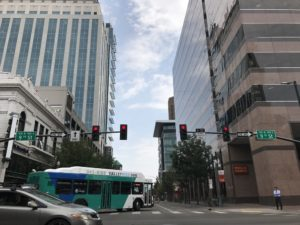 Leaders hope massive expansion could increase bus usage 800%