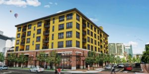 Second phase of downtown condo project to shrink