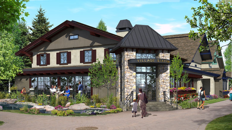 Sun Valley To Revamp Three Restaurants