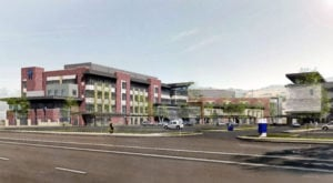 St. Luke's plans to build another downtown Boise hospital – updated with renderings