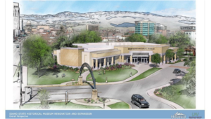 History's history: Idaho State Historical Museum to change name, increase prices