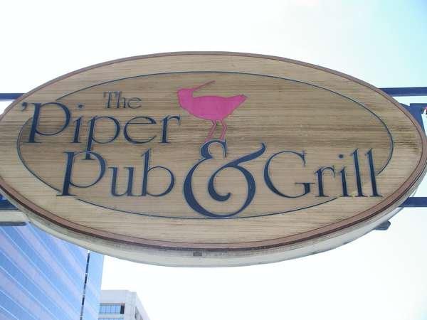 Courtesy Piper Pub & Grill