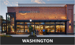 Amazon plans to open physical bookstore in Meridian