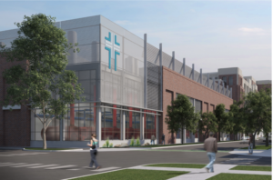 St. Luke's asks for exemptions as it readies next phase of Downtown campus project