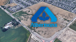 Project to build new Albertsons rumbles to life