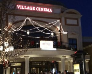 Village at Meridian to add second theater