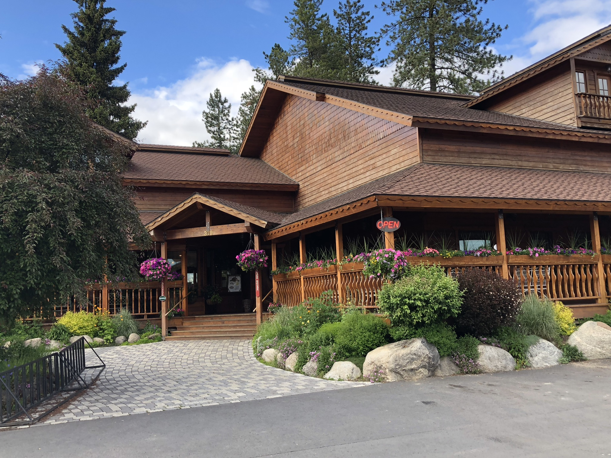Iconic McCall breakfast restaurant listed for sale - BoiseDev