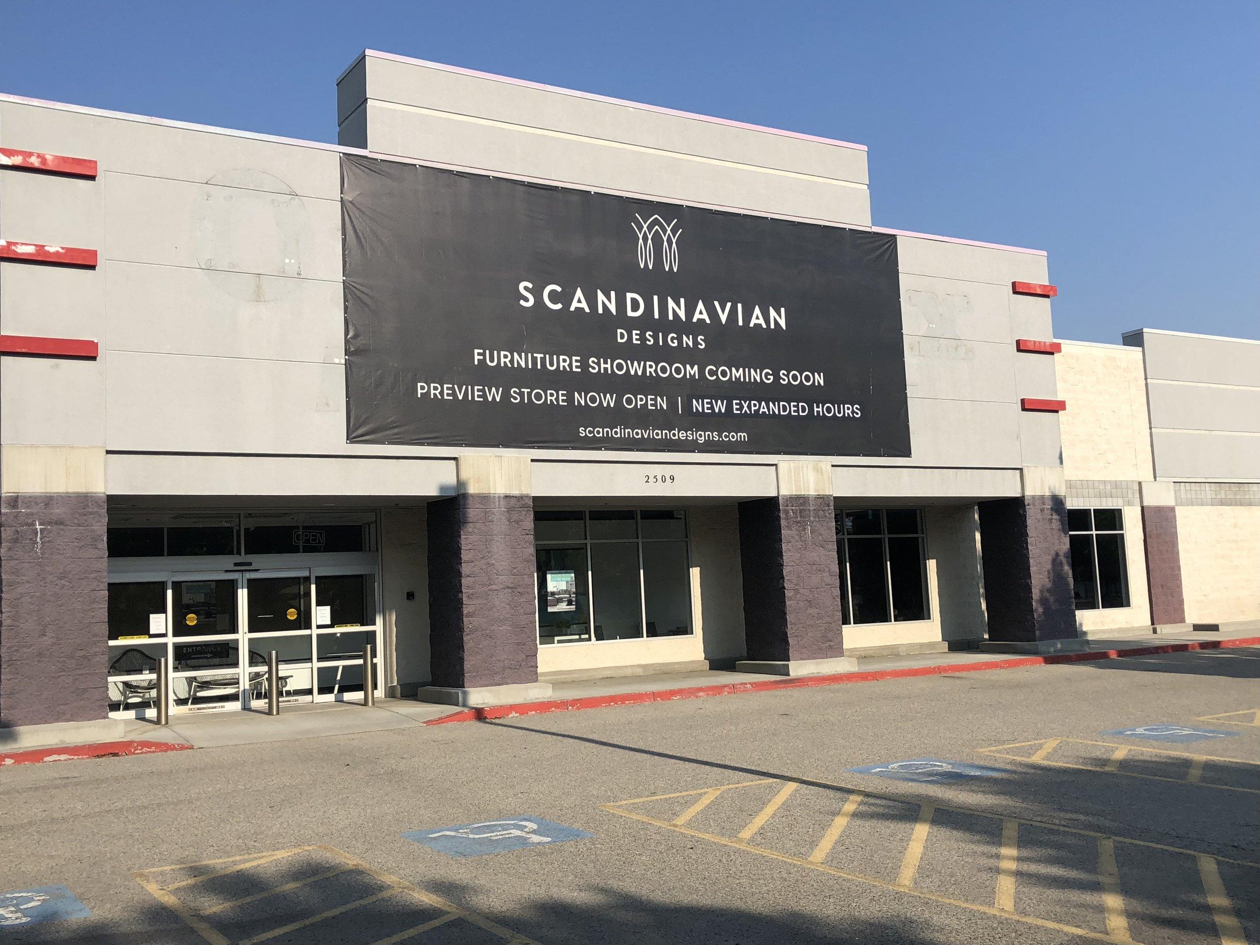 Scandinavian Designs Plans Furniture Store In Old