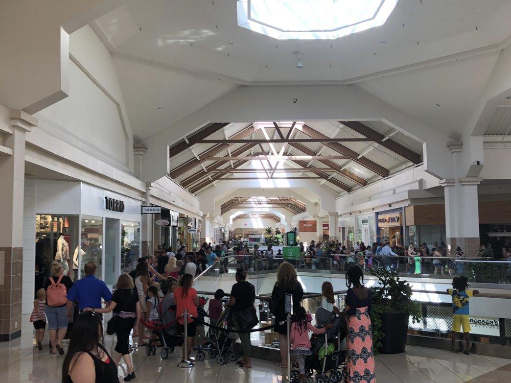 Boise mall Build-a-Bear mobbed for big sale - BoiseDev