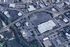 St. Luke's Shoreline campus sold – but not to the stadium developer