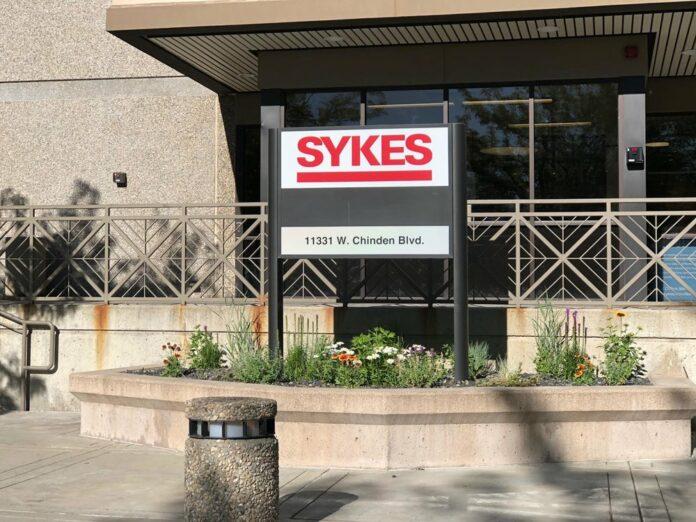 Sykes Boise closing
