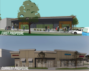 Toast Bistro and retail face fight over parking in Bown Crossing