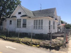 St. Luke's readies to move long-standing homes near Boise campus