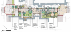 City votes to let St. Luke's move forward with disputed Bannock St. design