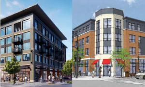 The future of Meridian's Old City Hall: Proposals outline ideas for key block