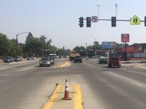 Boise's proposed State St. urban renewal area could include Garden City, too