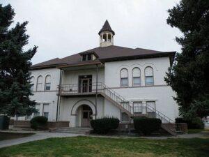 Maverik (again) renews work on old Cole School site