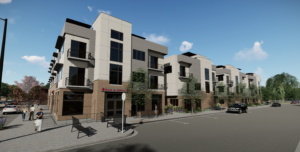 Update: 27th St. condos approved by Boise City Council