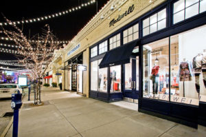 J. Crew offshoot Madewell plans Treasure Valley store