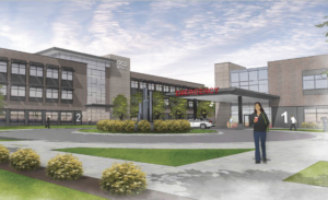 With new firm, Ahlquist unveils big partnership, medical center (not named 'saint') & more
