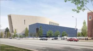 Boise State Center for Fine Arts