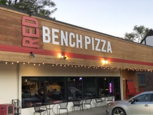 Eagle Rd. to get second location of Boise Bench pizza joint