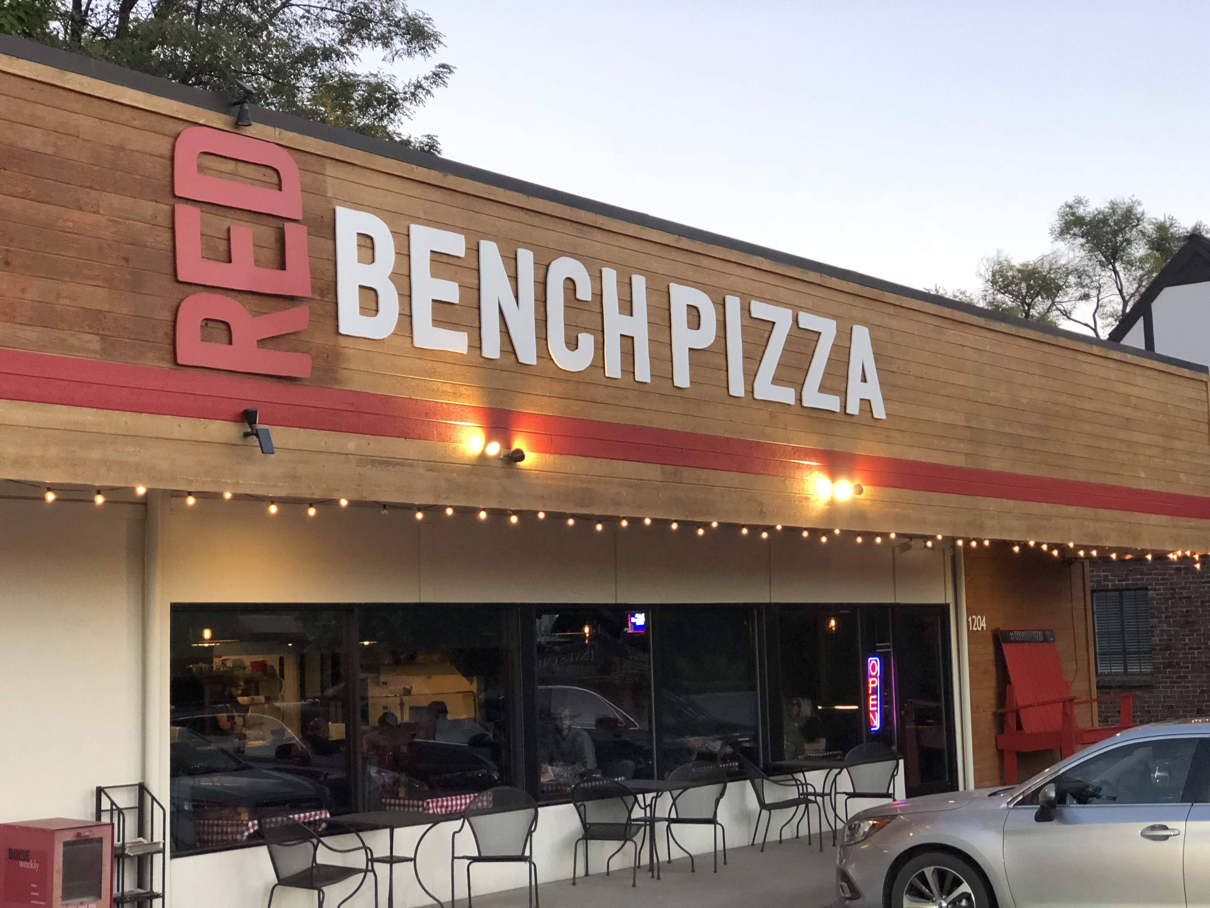 eagle rd to get second location of boise bench pizza joint boisedev