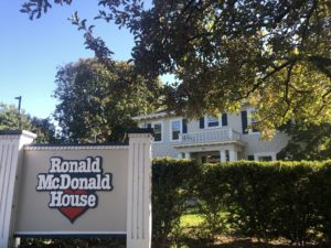 Boise's Ronald McDonald House looks to future as need for service grows