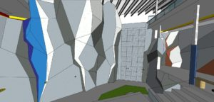 Huge climbing gym planned for Meridian