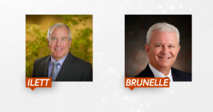 Police called in during argument between public official, ballpark opponent; updates with Brunelle comment