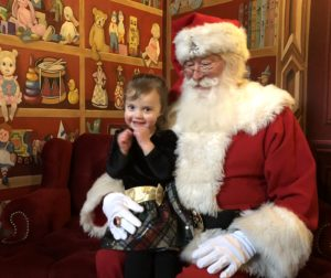 Santa! Where to get pics with him in Boise, Meridian and Nampa this season