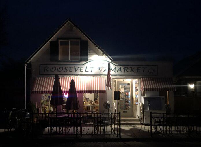 Roosevelt Market