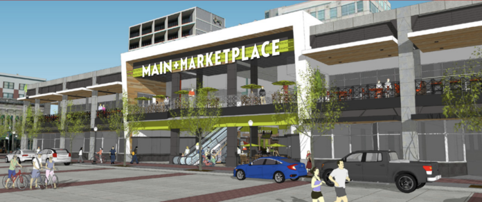 Main Marketplace Boisedev