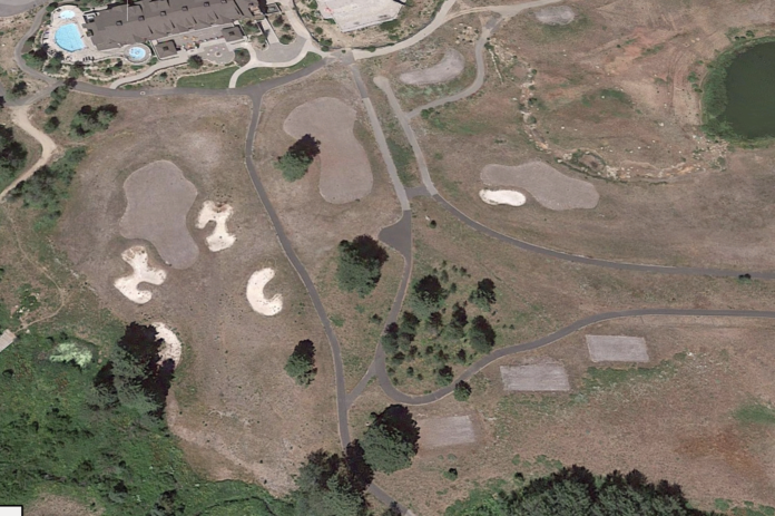Tamarack Golf Course