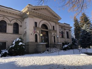 Boise's Carnegie Library gets new owner, purpose