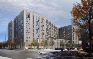 Cartee plans Z in Downtown Boise: details on large apartment proposal