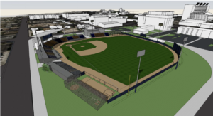Boise State will again focus on on-campus ballpark