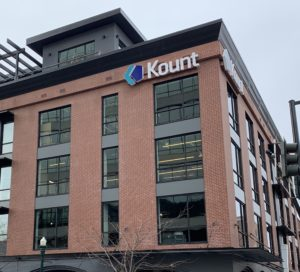 Kount to Tenth: See inside local tech company's 100-year-old HQ