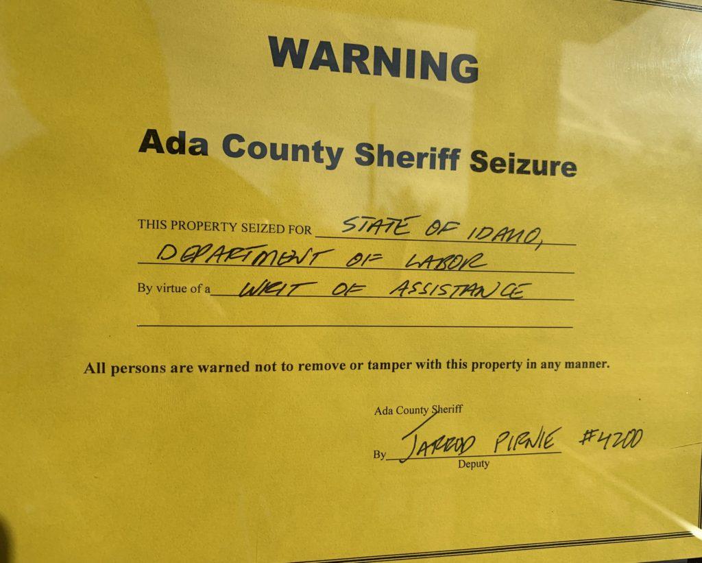 Rockies Diner Boise Closed