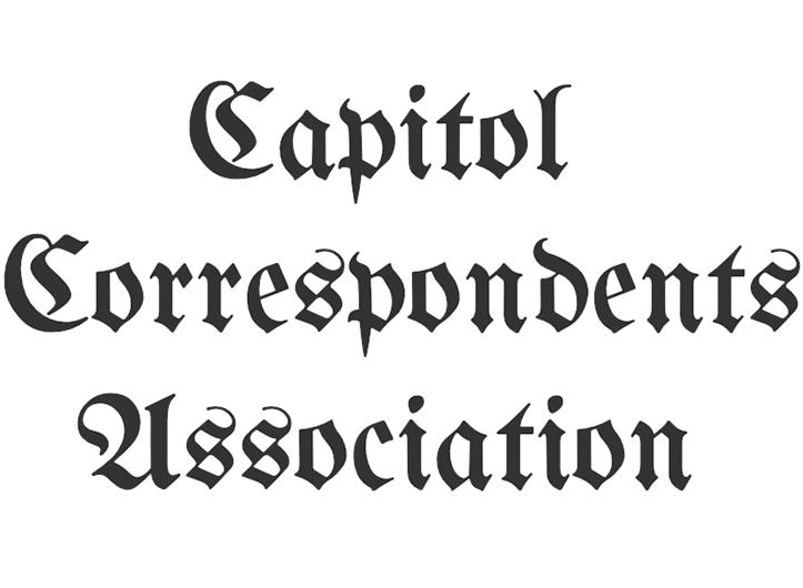 Idaho Capitol Correspondents Association