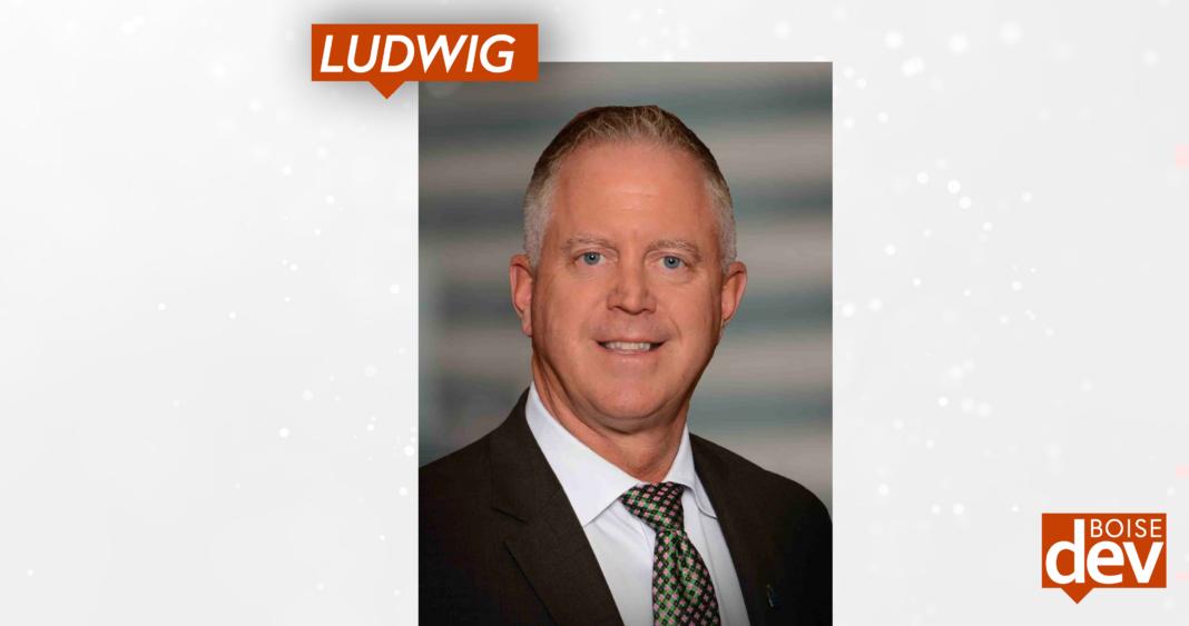 Scot Ludwig