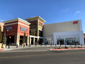 Watch brand to open new store in Boise Towne Square