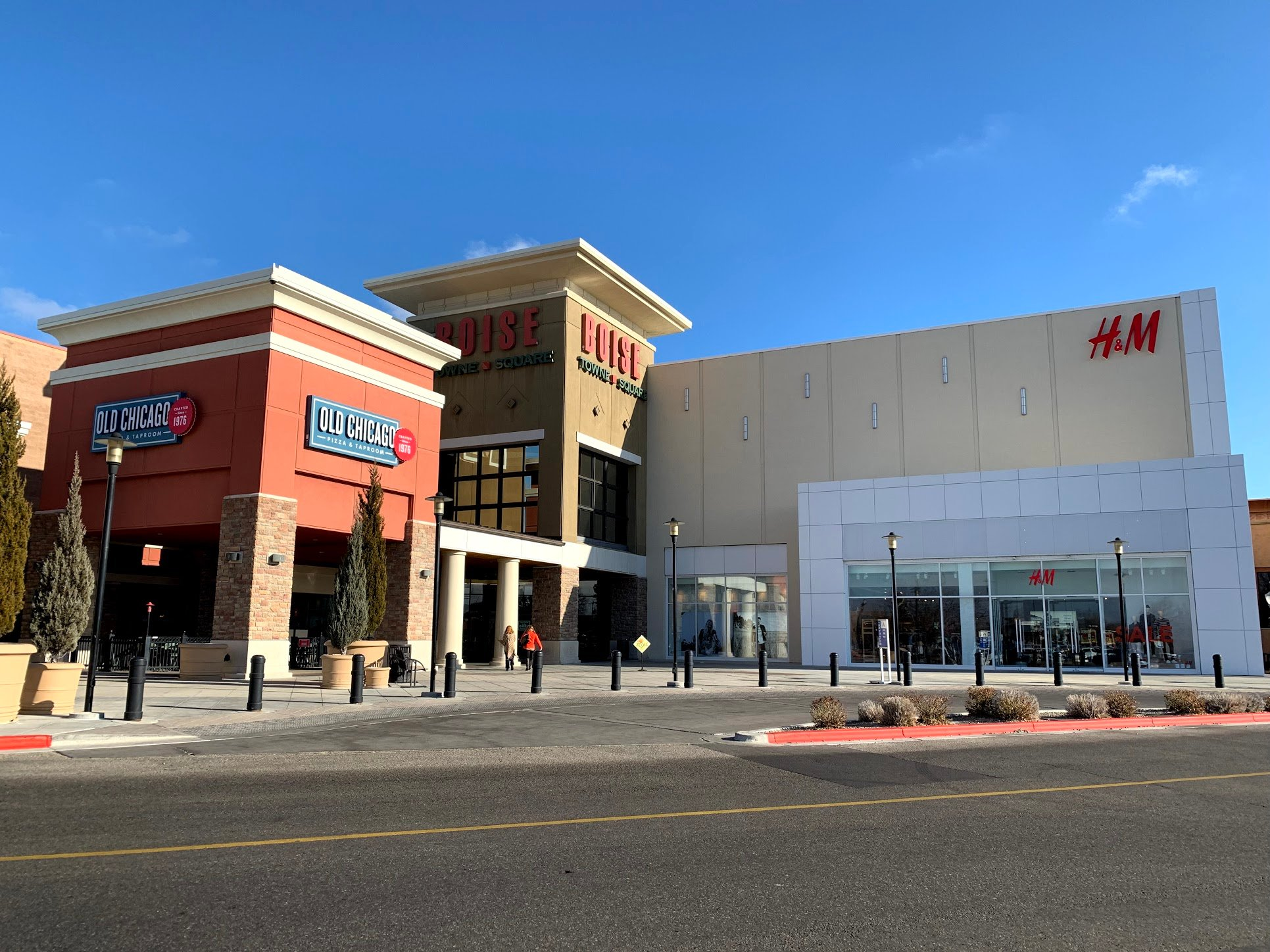 Watch brand to open new store in Boise Towne Square - BoiseDev