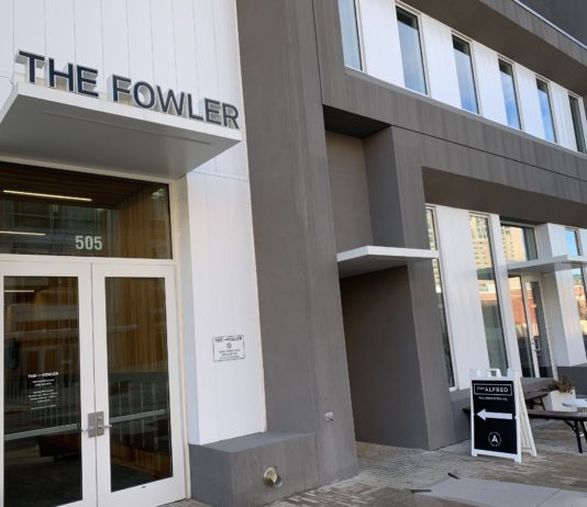 The Fowler Boise