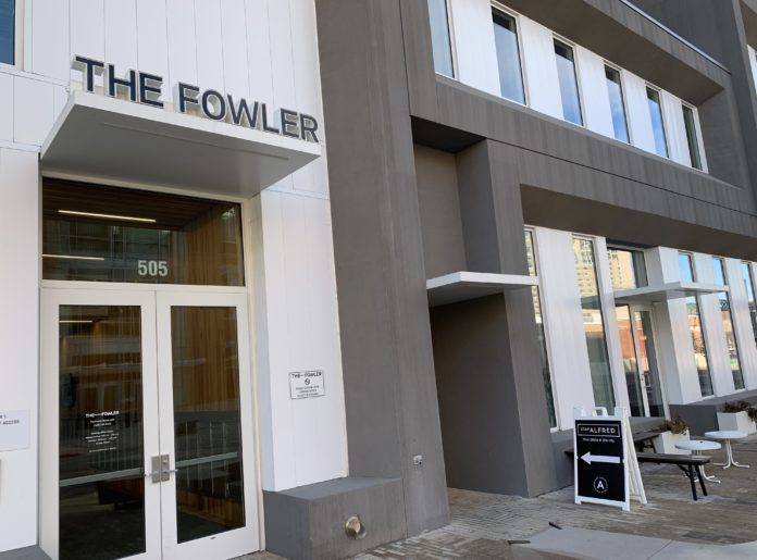 The Fowler Boise