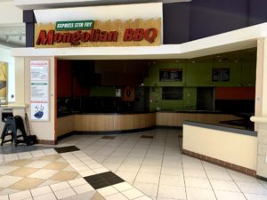 Well-known mall fast pizza chain set to give Boise mall fast pizza